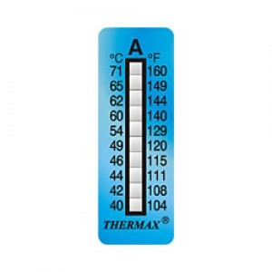 Thermax 10 Level Strips -