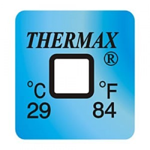 Thermax Encapsulated Indicators - Irreversible Temperature Sensitive Products