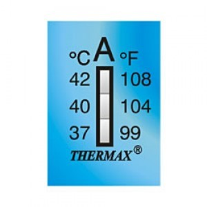 Thermax 3 Level Strips - Irreversible Temperature Sensitive Products