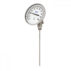 Type 53 - Bimetal thermometer  Process industry series