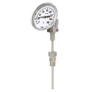Type 54 - Bimetal thermometer   Industrial series