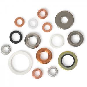 Type 910.17 - Sealings for pressure measuring instruments
