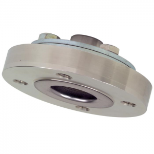 Type 990.12 - Flanged Process Connection, Diaphragm Seals  Threaded Design