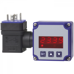 Type A-AI-2 - Attachable indicator for transmitters with switch contact