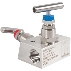 Type 2000 Series - Series 2000 2 valves