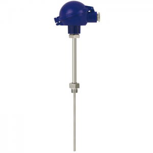 Type TC10-B - Thermocouple  For additional thermowell