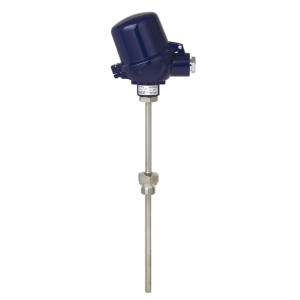 Type TC10-C - Threaded thermocouple  With fabricated thermowell model TW35
