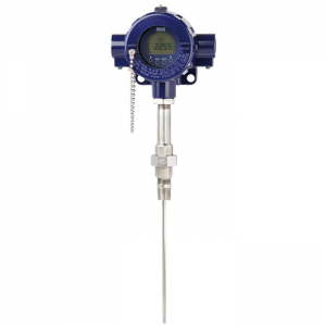 Types TC12-B, TC12-M - Process thermocouple  For additional thermowell or basis module