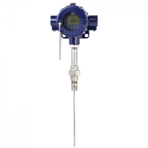 Types TR12-B, TR12-M - Process resistance thermometer  For additional thermowell or basis module