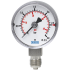 Type 131.11 - Bourdon tube pressure gauge  Stainless steel version