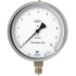 Types 332.50, 333.50 - Bourdon tube pressure gauge  Test gauge series, class 0.6