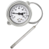 Type 70 - Expansion thermometer  Stainless steel version