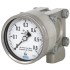 Types 732.14, 762.14 - Differential pressure gauge    universal version, with diaphragm element or high working pressures PN 40, 100, 250 or 400  Selected documents