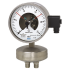 Type 736.51 - Differential Pressure Gauges  Stainless Steel Series or with Capsule Element for Electrical Accessories