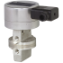 Types 891.34.1998, 892.34.1998 - Differential Pressure Transmitter  Stainless Steel, Pressure Rating PN 2.5/25/40 bar