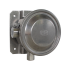 Type BWX - Bourdon tube pressure switch  Stainless steel version, IP 65