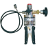 Types CPP700-H, CPP1000-H - Hydraulic hand test pump