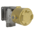 Type DA10 - Differential pressure switch  Ex protection Ex-d, IP 65, for low pressure ranges