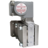 Type DE - Compact differential pressure switch  Ex protection EEx-d, IP 65