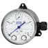 Type DPGS40 - Differential pressure gauge  With integrated working pressure indication and micro switch