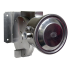 Type DW10 - Differential pressure switch  Stainless steel version, IP 65, for low pressure ranges