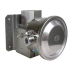 Type DW - Differential pressure switch  Stainless steel version, IP 65