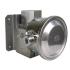 Type DW - Pressostat différentiel  Version acier inox, IP 65