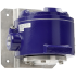 Type MAH - Pressure switch with diaphragm piston  Ex protection EEx-d, IP 65, for high pressure ranges