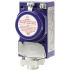 Type PCA-HP - Compact pressure switch  Ex protection EEx-d, IP 65, for high pressure ranges