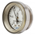 Type PG43SA - Flush diaphragm pressure gauge for sanitary applications  Compact design