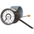 Type PGT02 - Bourdon tube pressure gauge with electrical output signal  Standard version, cable outlet