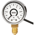 Type PGT10 - Bourdon tube pressure gauge with electrical output signal  Plastic case, ingress protection IP 41