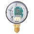 Type PGT15 - Bourdon tube pressure gauge with stepped electrical output signal