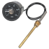 Type SB15 - Expansion thermometer  Safety temperature limiter